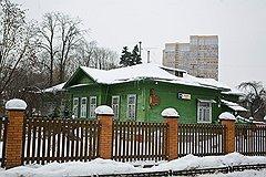 Поселок «Сокол» задумывался как градостроительный и социальный эксперимент. Таким он и остался: дачный заповедник в 10 минутах езды от Кремля, где все соседи знают друг друга