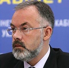 Дмитрий Табачник, депутат Верховной рады Украины