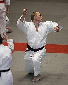 Геннадий Тимченко в совершенстве владеет искусством дружбы. С премьером Владимиром Путиным его объединяет спортивный клуб (разумеется, по дзюдо)