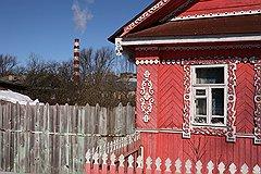 Сегодня Вышний Волочек — это город с захватывающим воображение прошлым и размытыми перспективами