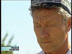 Михаэль Рэч был тепло принят в Узбекистане. Только на могиле отца он осознал, что значит отсутствие в его жизни отцовской любви