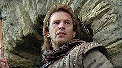Кадр из фильма «Робин Гуд: Принц воров»