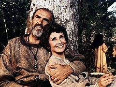 Кадр из фильма «Робин и Мэриан»