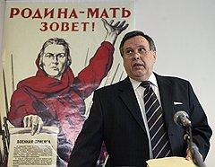 Виктор Илюхин в депутатах давно. И шлейф скандалов за ним давний и длинный
