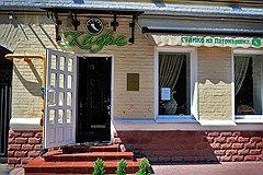 Вице-мэр Москвы Петр Бирюков объявил бой «Крылову» и «Сулико» (на фото) — двум кафе на Патриарших. За Бирюкова — милиция, за кафе — местные жители. Пока ничья
