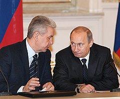 Хорошие отношения с Путиным понадобятся на любом посту