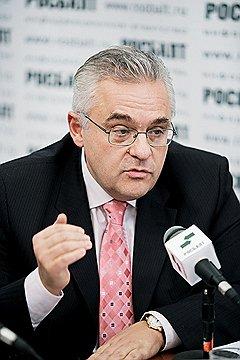 Владимир Овчинский: «ОПГ росли числом и набирали силу, но ведомственная отчетность фиксировала… обратное — падение «организованной криминальной активности»