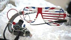 Аппарат для зрения