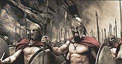 """Фильм """"300 спартанцев"""" пропагандирует универсальные, общечеловеческие ценности"""