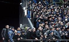 Желающих посмотреть матч с мировыми звездами оказалось больше, чем мест на стадионе