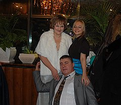 Валерий Сас. На этом фото (внизу) — еще в ранге судьи Щелковского горсуда (Московская область)