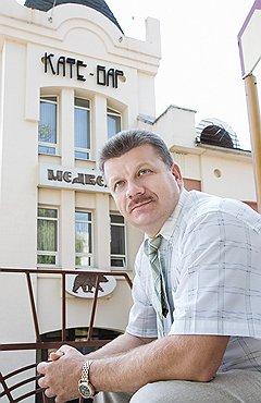 Иван Медведь уверен: закон о родовых усадьбах нужен!