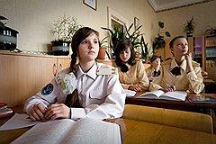 В Калининградской области уже девять лет школьники могут изучать православие, иудаизм или основы гуманитарного права