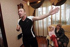 Максим Семашко — главный добытчик в семье