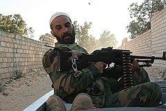 """В передовых отрядах оппозиции — """"честные моджахеды"""", у которых за плечами не один джихад"""