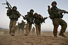 Израиль всегда готов ввести войска, но только как крайнюю ответную меру