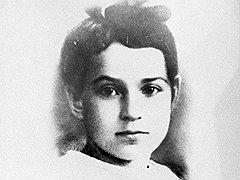 Таня Савичева