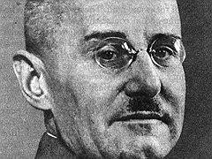 Франц Гальдер