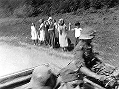 Оккупанты или освободители от сталинского ига?