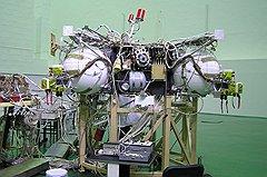 """Так выглядит базовый модуль """"Навигатор"""" — сердце и мозг космической антенны"""