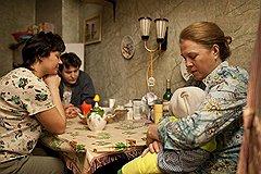 """Елена"" (2011). Режиссер Андрей Звягинцев"
