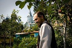 Настоятель залесского храма о. Андрей (Гарасим) говорит, что народ ему достался с глубокими духовными корнями