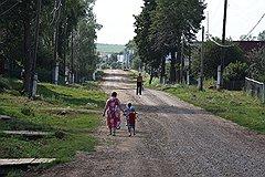 В Буранове уже 300 лет жизнь течет спокойно и размеренно