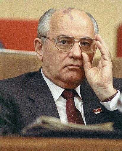 Август 91-го похоронил политическую карьеру Михаила Горбачева и вознес к вершинам власти Бориса Ельцина