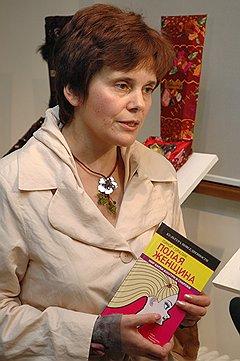 Ирина Прохорова, издатель