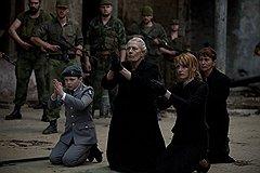 """Новый """"Кориолан"""" напоминает истории современных независимых государств, где политический кризис перерастает в военный конфликт"""