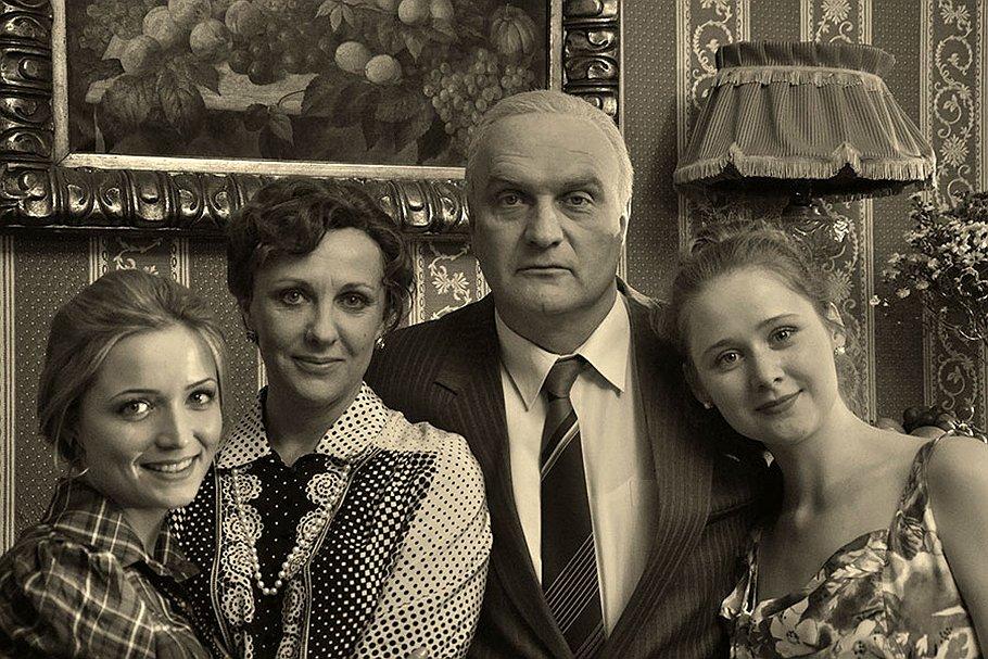 Лишай фото дочерей маршалажукова.