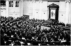 Заседание IV Государственной думы. 1912 год