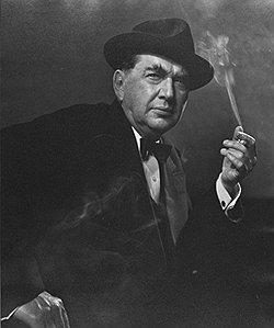 Президент American Tobacco Джордж Вашингтон Хилл (на фото) пригласил Эдварда Бернейса, чтобы тот уговорил женщин отбросить предрассудки