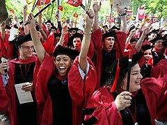 Выпускники престижных учебных заведений пересмотрели свои приоритеты на рынке труда