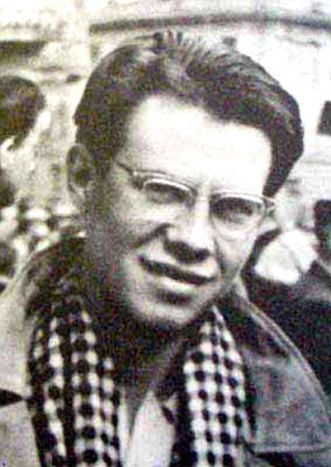 ...а Юрий Галансков еще в XX веке стал участником драмы, повторившейся уже сейчас с Сергеем Магницким
