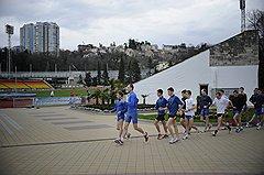 Гордость российской сборной — это ее ходоки, которых выращивают в Мордовии. Благодаря их медалям республика год за годом лидирует в списках самых спортивных регионов страны