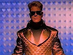 ...а в начале 90-х — для нового телевидения