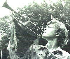 В конце 70-х Демидов был своим для пионерии...