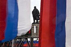 Ленин долго кормил город, теперь приходит время опереться на литературное наследие