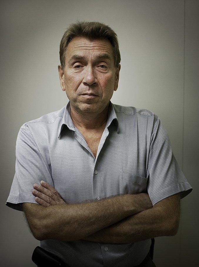 """Валерий Заварзин: """"Я бывший старший опер. А опера бывшими не бывают"""""""