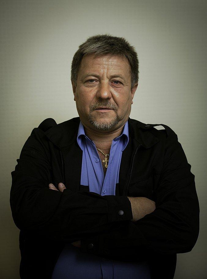 """Владимир Шелякин: """"Я голосовал за Прохорова. Говорить, что оппозиция не нужна, неправильно: мы вернемся к """"тем"""" годам"""""""