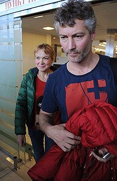 В Екатеринбурге многие считают, что неприятности у Аксаны Пановой начались после того, как журналисты поддержали Евгения Ройзмана