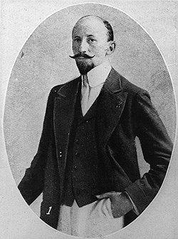 Граф Комаровский, прежде чем умереть, оставил Тарновской все состояние