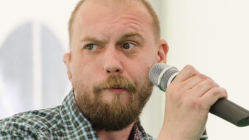 Москвич Андрей Родионов за два года жизни в Перми научился думать по-уральски