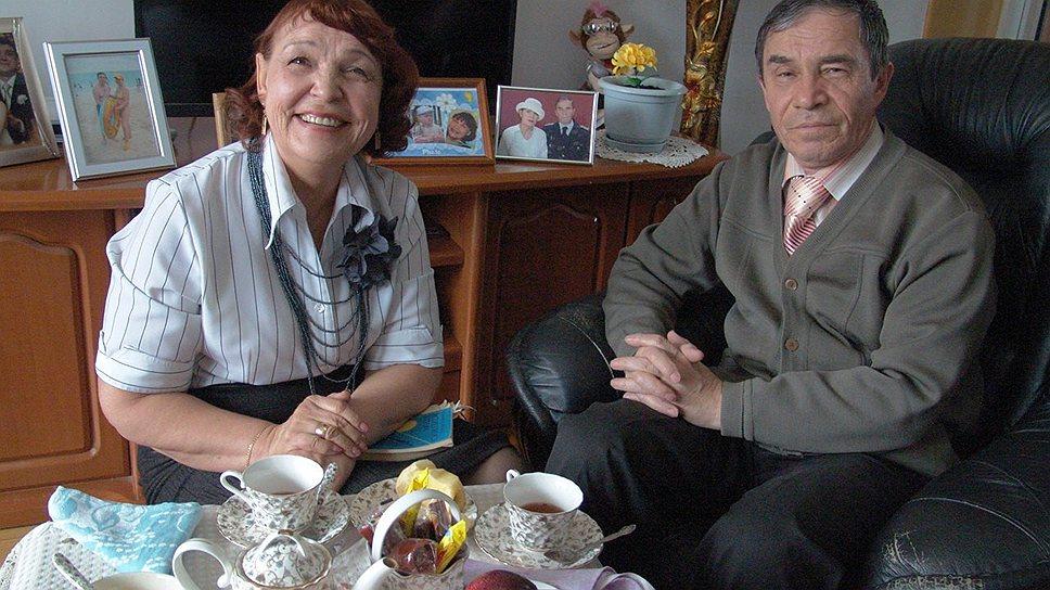 Надежда Анатольевна и Олег Павлович переехали в Хуньчунь несколько лет назад из Владивостока