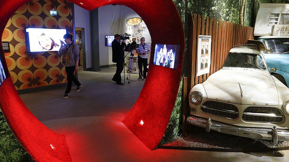 Музей задумывался как интерактивный — не коллекция трофеев, а место, где можно отлично провести время