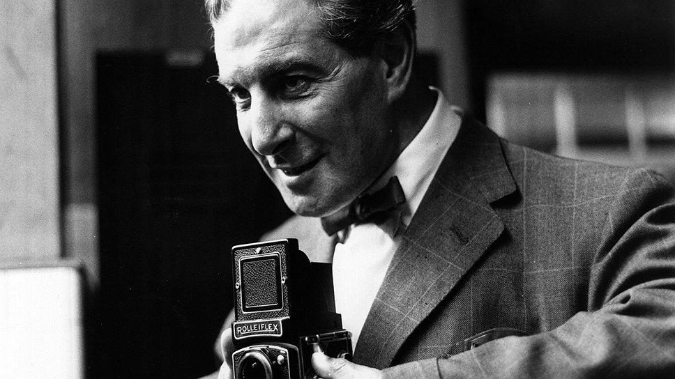 Бэрон Нейхум — великосветский фотограф и конфидент принца Филиппа. Сразу и не поверишь, что фотомастер умел работать не только в парадном жанре