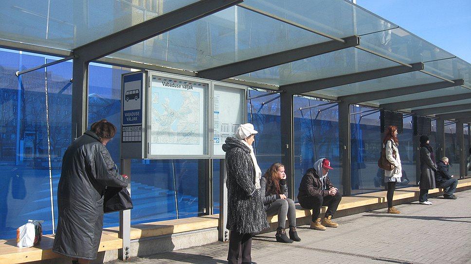 После того как плата за проезд была отменена, ездить на общественном транспорте стали больше