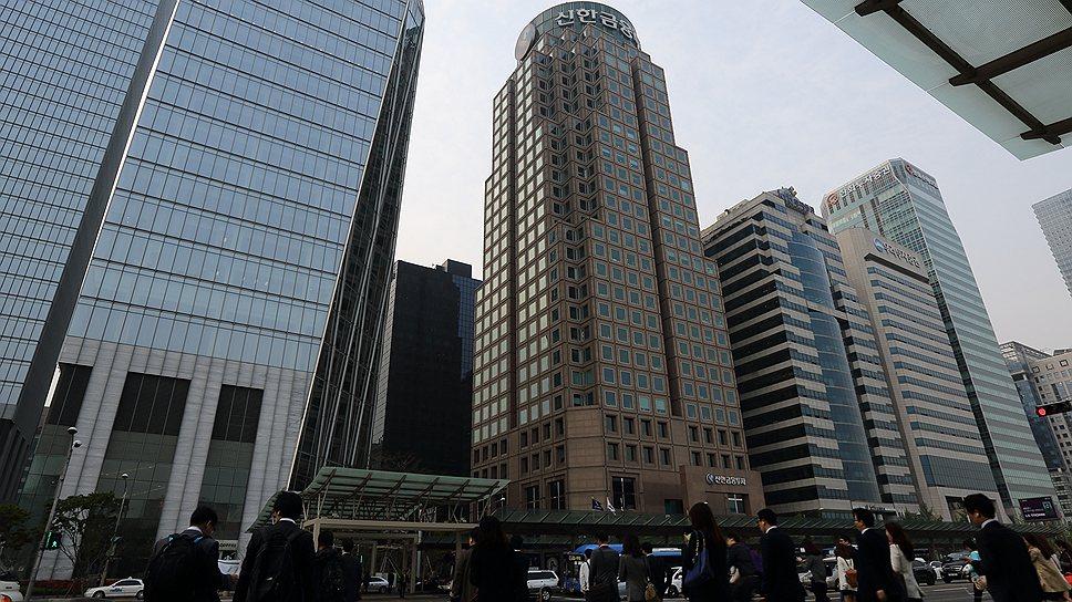 """""""Безыдейная"""" Южная Корея поражает своими экономическими достижениями"""