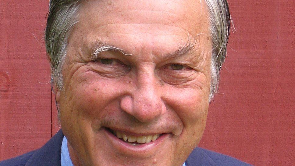 Джордж Вейллант, профессор психиатрии из Медицинской школы Гарвардского университета